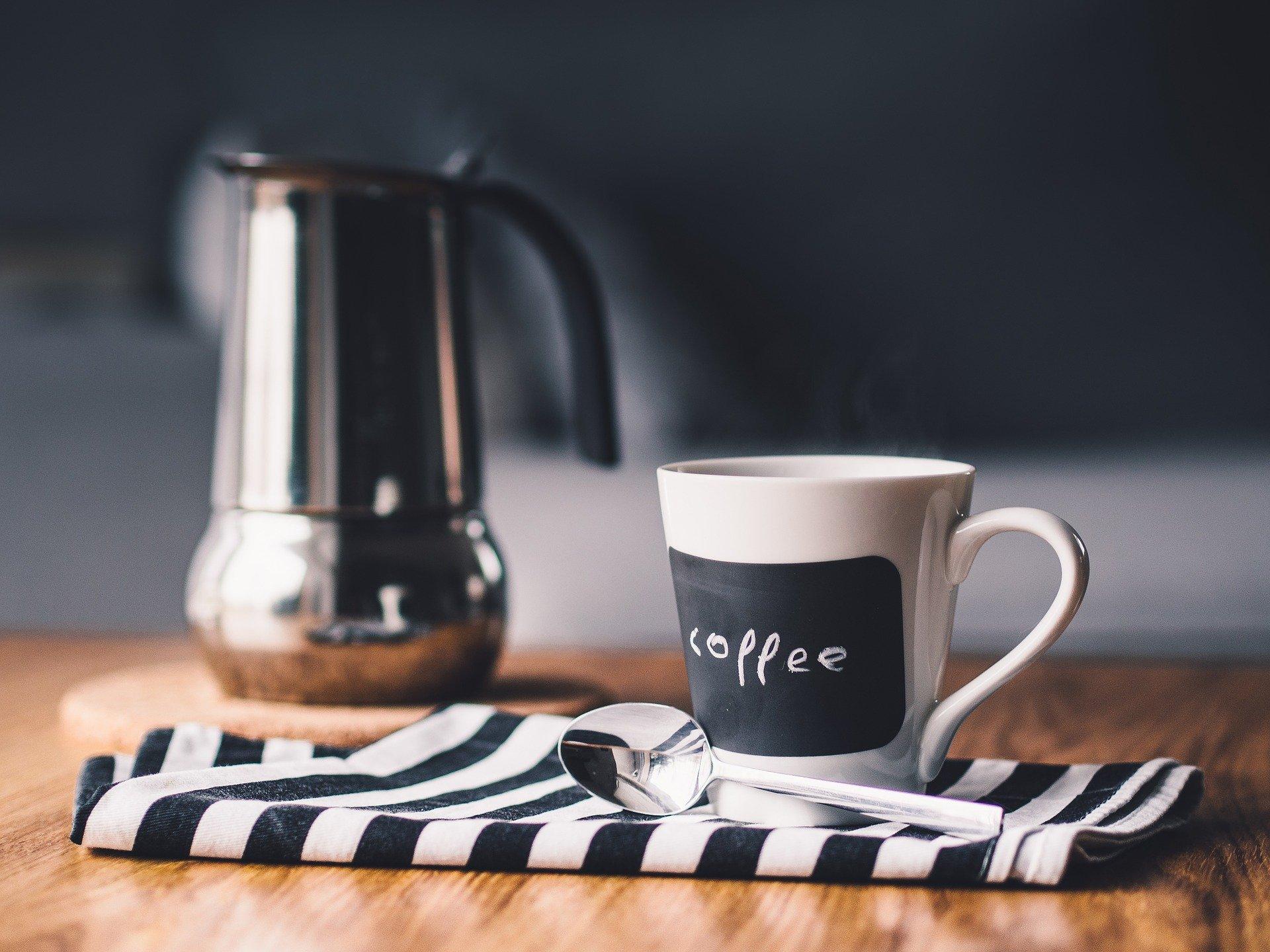Kaffee und Homöopathie